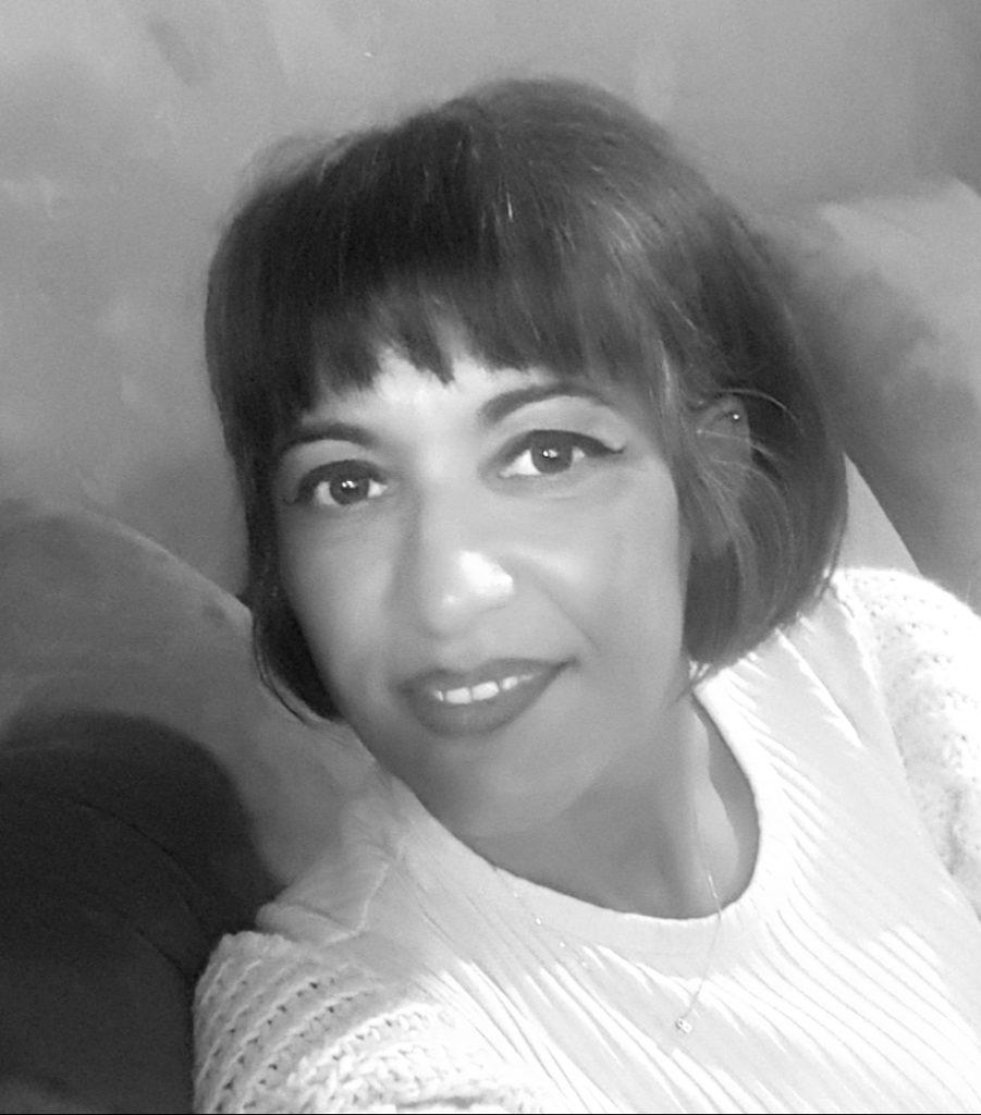 Samira photo de profil